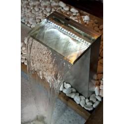 Kit VENEZIA - Cascade lame d'eau avec LED