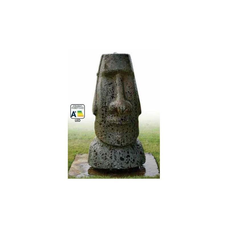 ORITO - Statue île de Pâques   LED