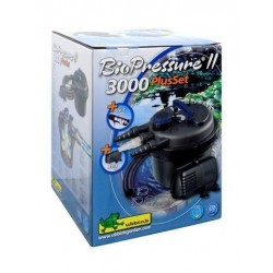 BIOPRESSURE 3000 PlusSet - 3000L
