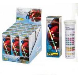 DISPLAY AQUA MULTITEST - Contrôle rapide du pH de l
