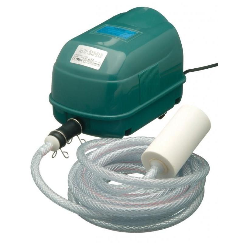 AIR 2000 indoor - Pompe d'aération