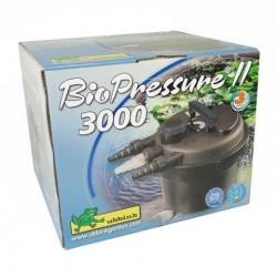 BIOPRESSURE II 3000 BasicSet - 3000L