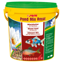 Sera Pond Mix Royal - 10 l