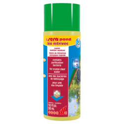 Sera pond bio nitrivec - 500 ml