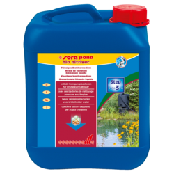 Sera pond bio nitrivec - 2500 ml