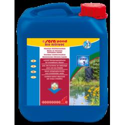 Sera pond bio nitrivec - 2500 ml