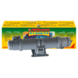 Filtration UV-C Sera 55 W