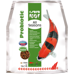 Sera Koi - All Seasons Probiotic - 5 kg