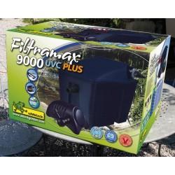 FILTRAMAX 9000  PlusSet - 8000L