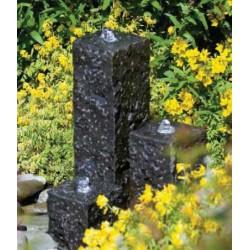 TARANTO - 3 colonnes en granite