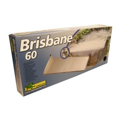 BRISBANE 60 - Cascade Inox 60 cm