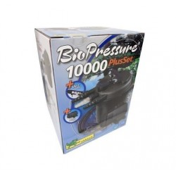 BIOPRESSURE II 10000 PlusSet - 10 000L