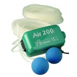 AIR 200 indoor - Pompe d'aération