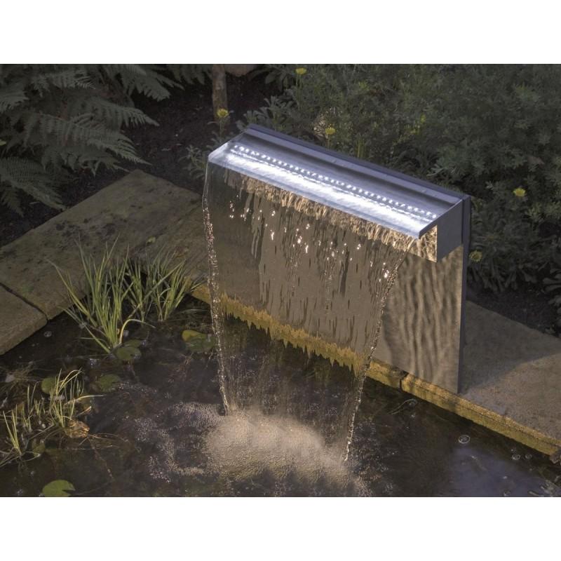 NIAGARA 60 Wall - Cascade 60 cm   LED