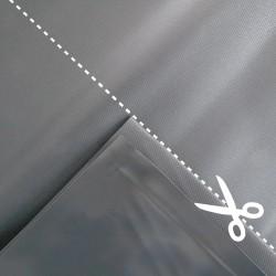 bache PVC 1mm découpe sur mesure