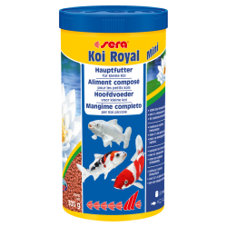 copy of Sera Koi Royal Mini - 1000 ml