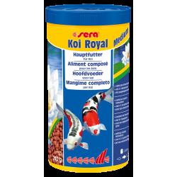 Sera Koi Royal Medium - 1000 ml