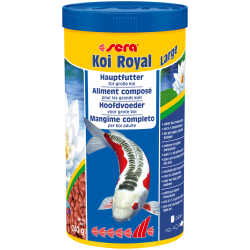 Sera Koi Royal Large - 1000 ml