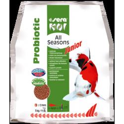 Sera Koi Junior - All Seasons Probiotic - 5 kg