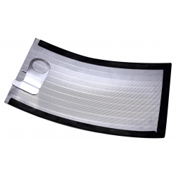 Tamis en acier pour filtre de basin sera Koi Professional 120000