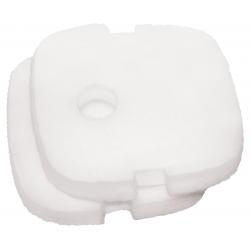 Fibres de filtration blanches pour Sera fil bioactive 130
