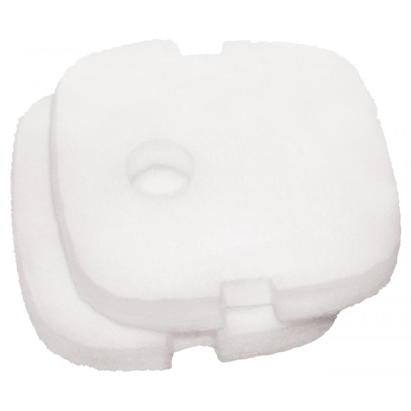 Fibres de filtration blanches pour Sera fil bioactive 250/400