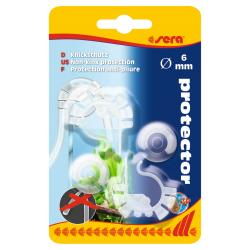 Protection anti-pliure tuyau Ø 6 mm