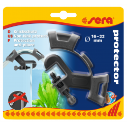Protection anti-pliure tuyau Ø 16 – 22 mm