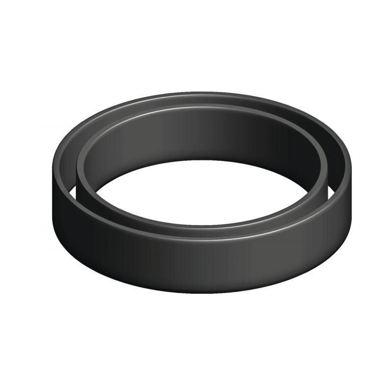 Joint du compartiment pour média de filtration