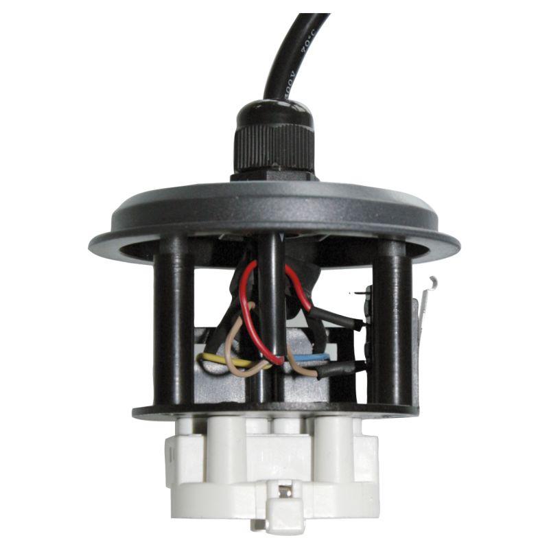 Douille + câble pour filtration UV-C Sera 55X