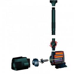 Pompe pour filtre de bassin Xtra