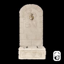 Fontaine Aux Raisins  Ton Vieilli