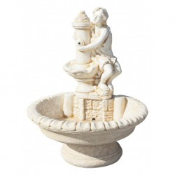 Fontaine Afrodita Ocre