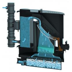 Set pompe filtration UV-C Sera Koï Professional 12000