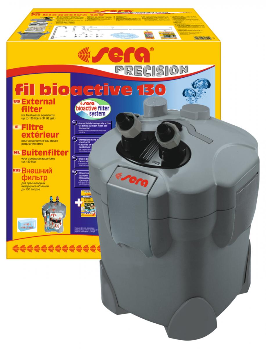 Filtration - à pression SERA pond fil bioactive
